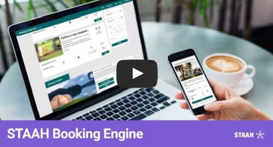ConvertDirect Booking Engine